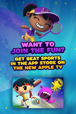 Beat Sports Remote screenshot 4