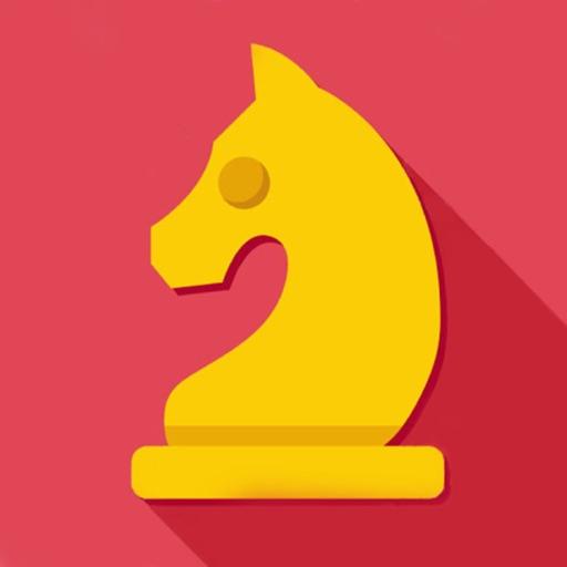 Chess Knight Puzzle iOS App