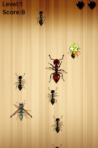 Ant Smasher - #1 ant tapping addicting Games screenshot 3