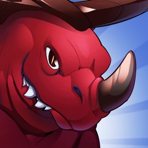 Monster Beach Mobile - Dragon legends