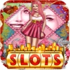 777 Lucky Slots: A Valentine's day Casino Slots Machines Free HD
