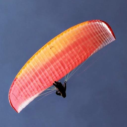 Para Glider Game iOS App