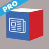 News All In One Business and Politics Pro App Icon