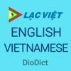 "DioDict 3 English – Vietnamese Dictionary / Từ điển DioDict Anh-Việt và Việt-Anh"" (Database © Lac Viet Computing Corp., Vietnam)"
