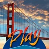 Play The Golden Gate Bridge - MIDI