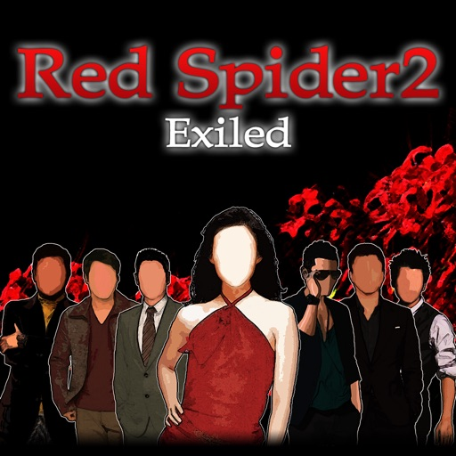 Red Spider2: Exiled iOS App