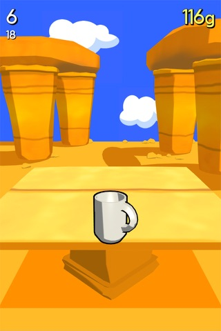 Flippy Cups screenshot 2