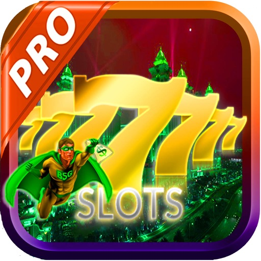 Casino Slots:Party Play Slots Game Free!! iOS App