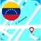How to install Venezuela Navigation 2016