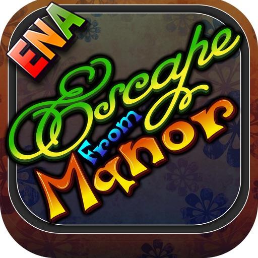 Escape Games 180 iOS App