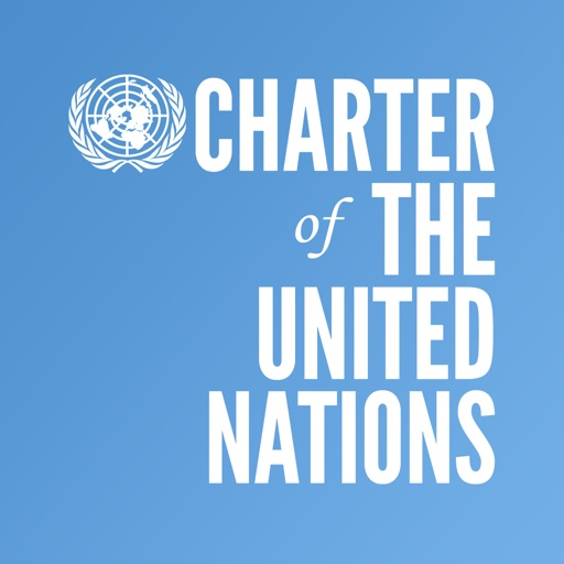Charter Of The United Nations [UN] By United Nations