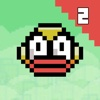 Hardest Flappy Reverse- The Classic Wings Original Bird Is Back In New Style 2