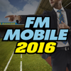 SEGA - Football Manager Mobile 2016 artwork