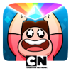Cartoon Network - Attack the Light - Steven Universe Light RPG artwork