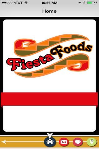 Fiesta Foods screenshot 1
