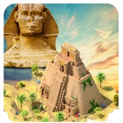 Egypt Pyramid Hidden Mission  Challenge:The Game