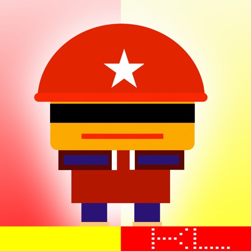 Fire Hero: Another Story iOS App