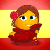 Fun Spanish: Language learning games for kids on the App Store