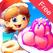梦幻美食街-推荐女生玩的简单休闲蛋糕店小游戏