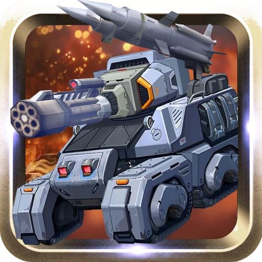 Air Defense Missile iOS App