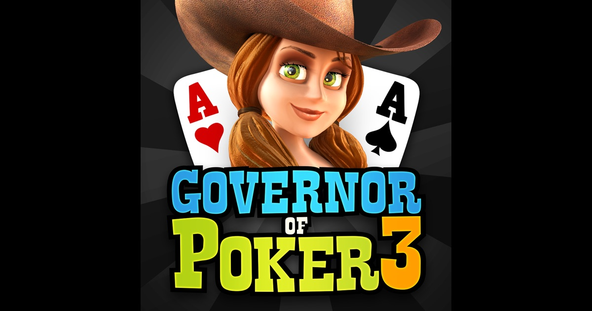 Download game governor of poker untuk pc