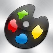 ArtStudio für iPad - Zeichnen, Malen und Fotos Bearbeiten