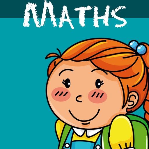 Maths 6-7 years iOS App
