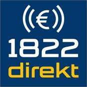 1822direkt-Kontoticker für iPhone und Apple Watch