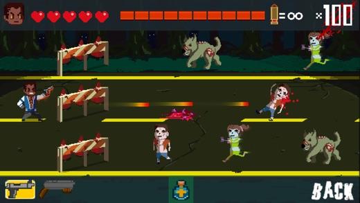 Ernie vs Evil Screenshot