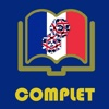 Full Blitzdico French Dictionaries Mediadico Edition - A collection of French Language Dictionaries. Bonus: English-French and vice versa dictionary