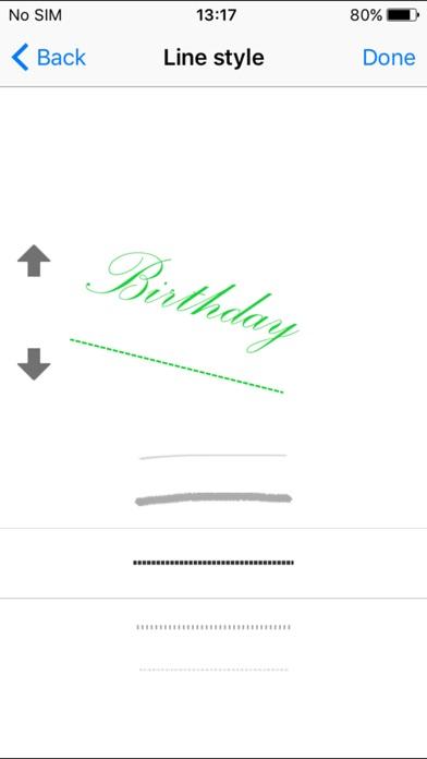 Signature ArtСкриншоты 3