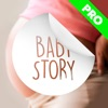 Baby Story Camera Pro - Pregnancy Milestones for ProCamera SimplyHDR