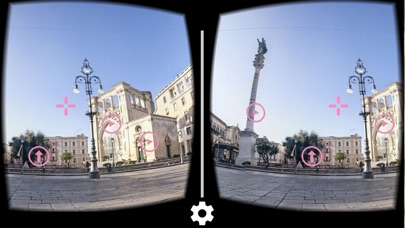 Screenshot of Lecce Amica VR3