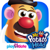 MR. POTATO HEAD:  CORRIDA PARA A ESCOLA