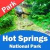 Hot Springs National Park – GPS Offline Park Map Navigator