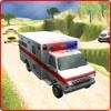 911 Hill Climb Ambulance