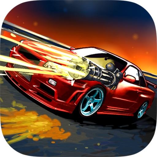 Zombie Gears 3D iOS App