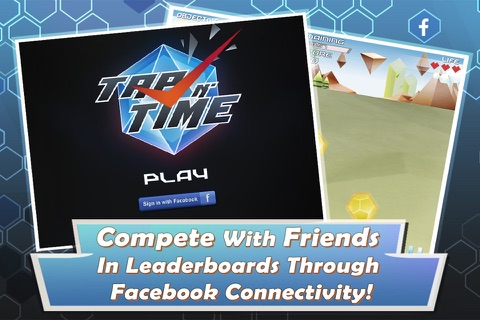 Tap N' Time screenshot 1