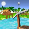 Craft Tropical Island Survival 3D - Escape from the lost island!