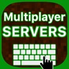 Multiplayer SERVERS for Minecraft PE ( Pocket Edition ) - Add Server in MCPE ( Free )