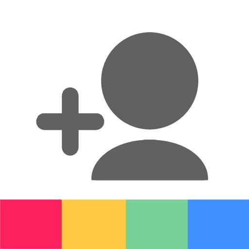 +Follower for Instagram - Get More Instagram Followers iOS App