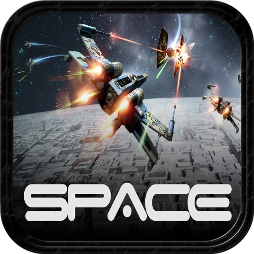 War Planets: Deep Space Attack