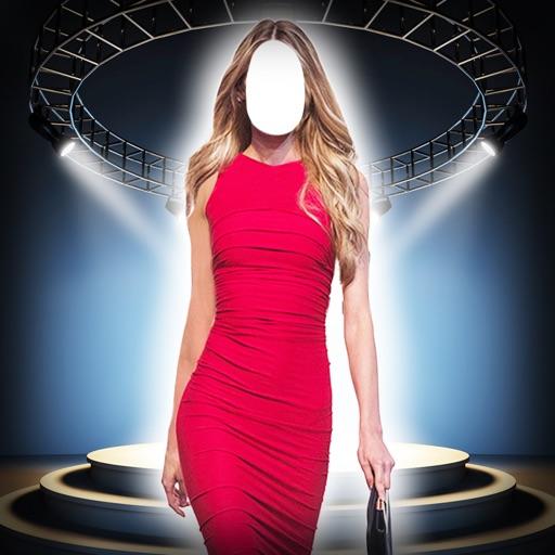 Topmodel Foto Montage Kleidung Wechseln Mit Mode Ankleiden Spiel