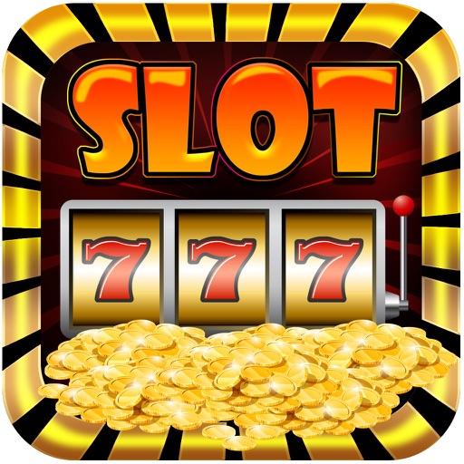 King of Slots HD iOS App