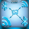 Wireless Photo Transfer Pro - WiFi & Bluetooth Photo Share Apps free for iPhone/iPad