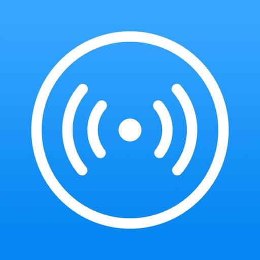 上网神器 - 最好用的苹果版万能钥匙,您身边的WiFi管家