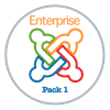 Website Design - Package One for Enterprise Templates