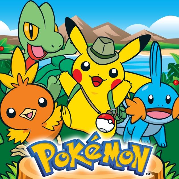 giochi pokemon da scaricare