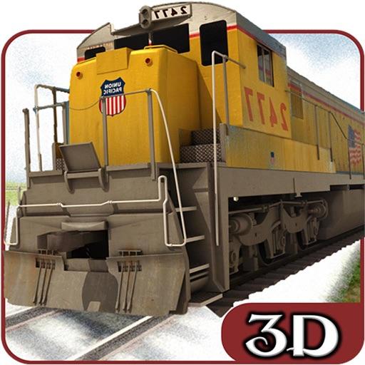Passenger Train Simulator 2016
