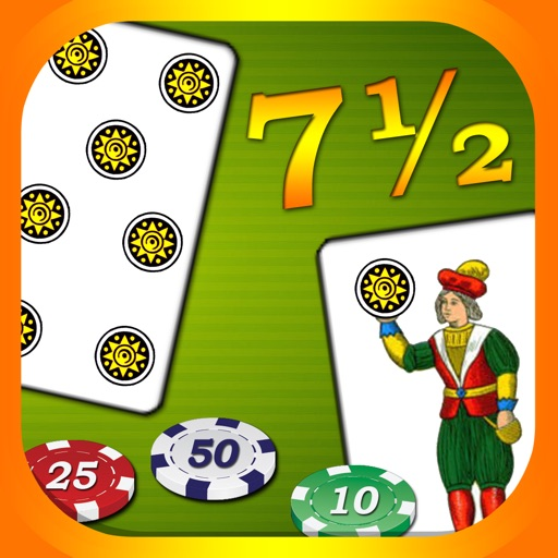 Seven and Half Pro iOS App